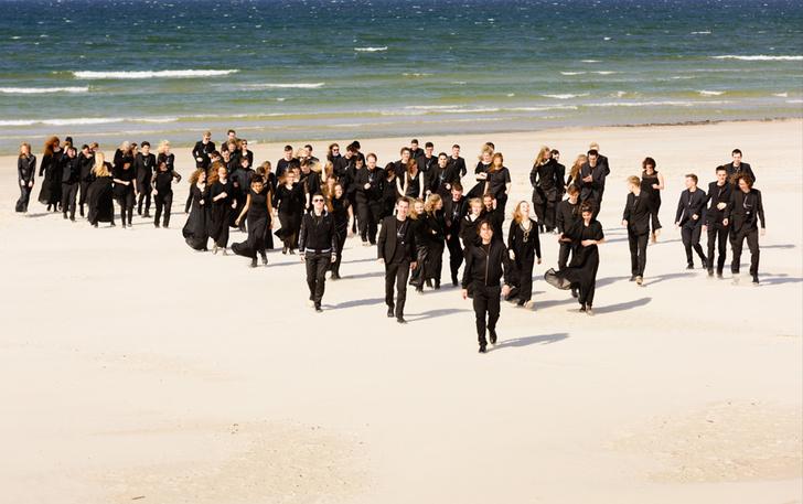 Оркестр The Baltic Sea Philharmonic исполнит «Симфонию №7» в прямой трансляции (фото 2)