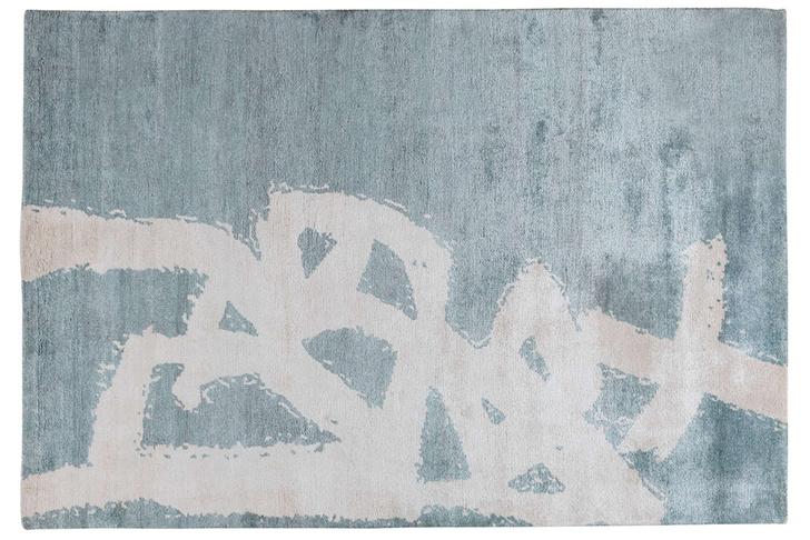 Ковер Graffito, дизайнер Келли Уэстлер, The Rug Company, салоны The Rug Company