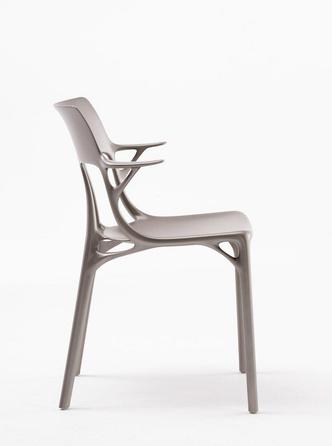 Первый стул, спроектированный искусственным интеллектом (фото 4.1)