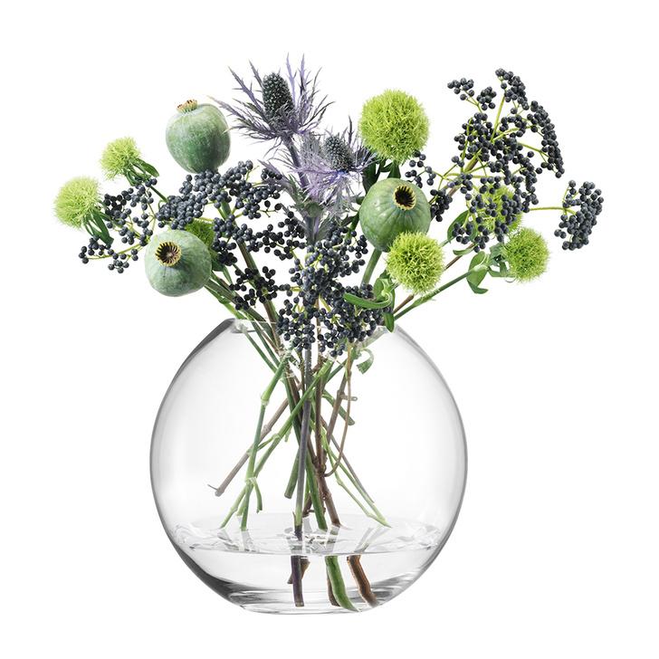 Свежее решение: топ-10 ваз для летнего букета (фото 10)
