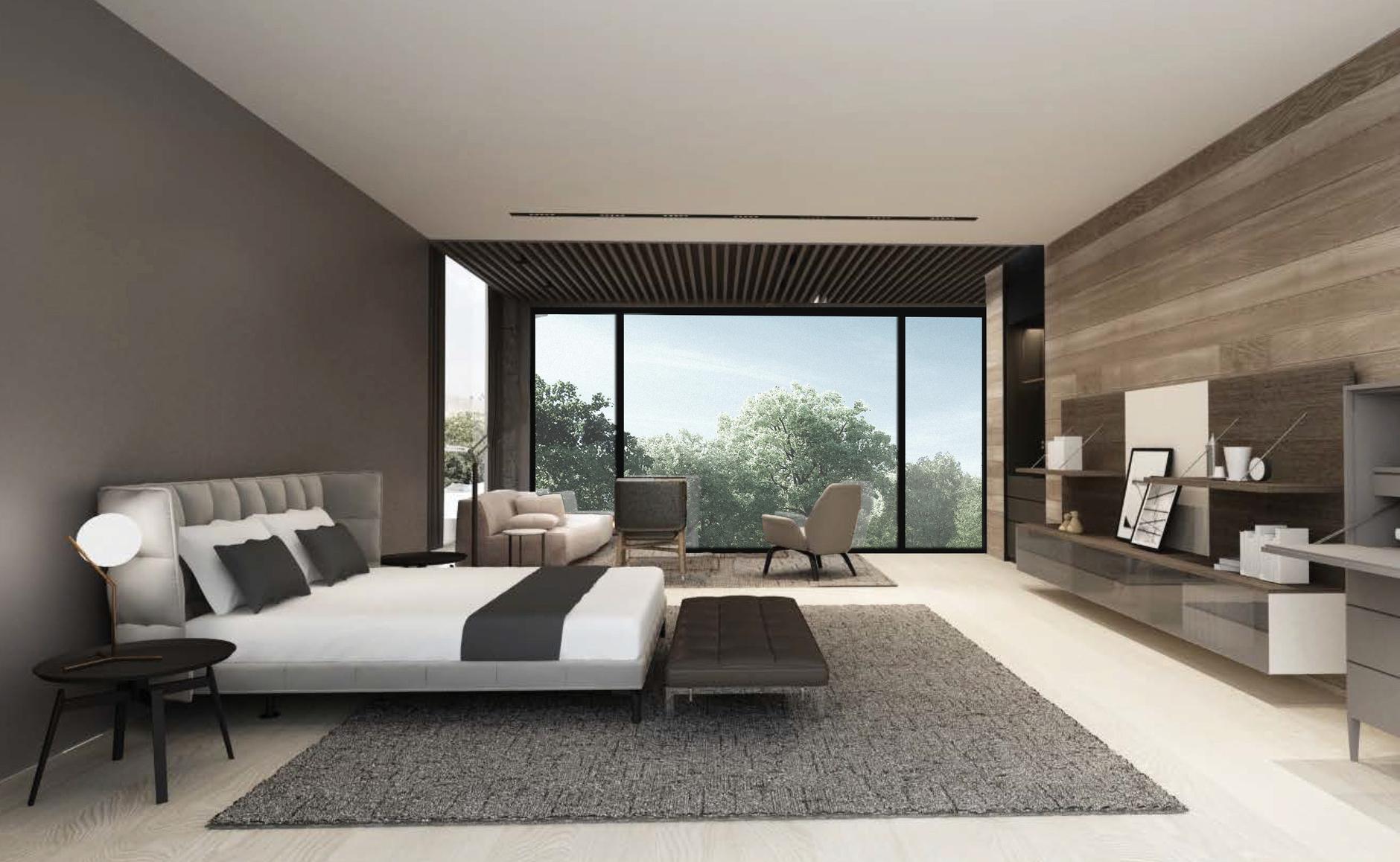 Продается дом архитектора Филипа Джонсона (галерея 6, фото 1)