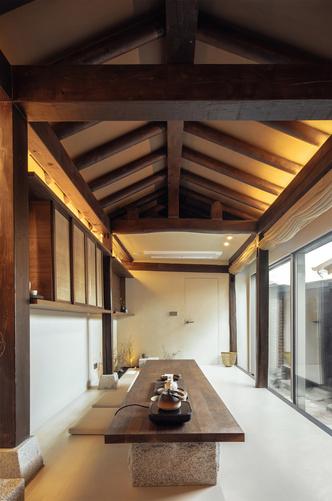 Гостевой дом Nuwa в Сеуле по проекту студии Z_Lab (фото 9.2)