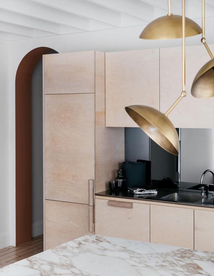 Квартира фэшн-блогера в пригороде Сиднея (фото 2)