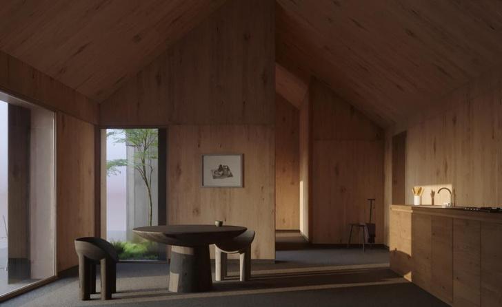Доступная архитектура: модульные дома Дэвида Аджайе (фото 10)