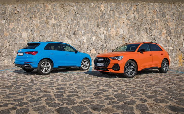 6 главных преимуществ нового Audi Q3 (фото 1)