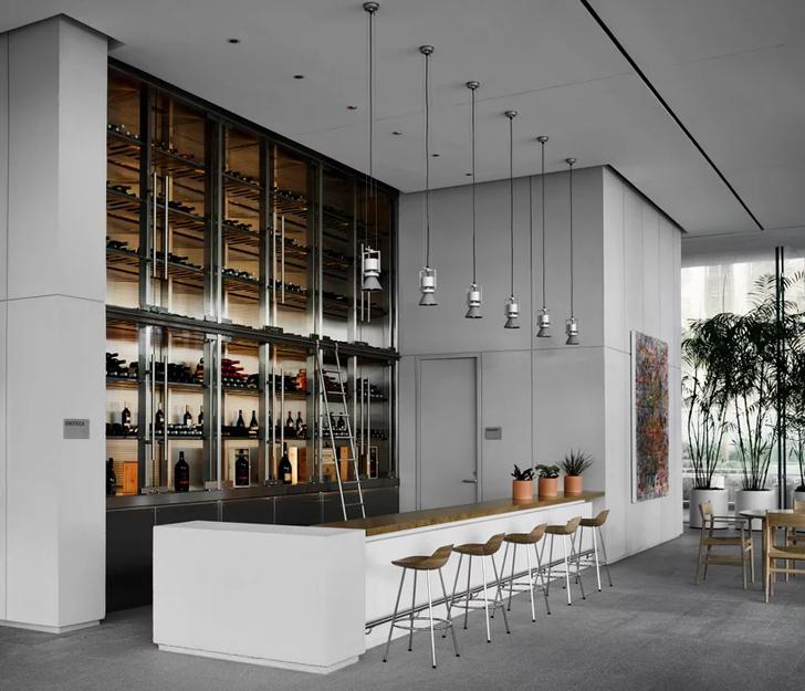 Резиденция в Майами по проекту Ренцо Пиано (фото 11)