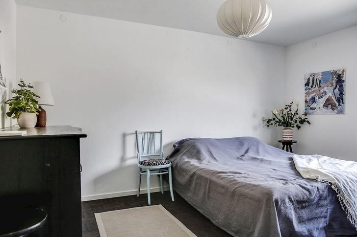 100% сканди-шик: дом в шведской глубинке (фото 19)