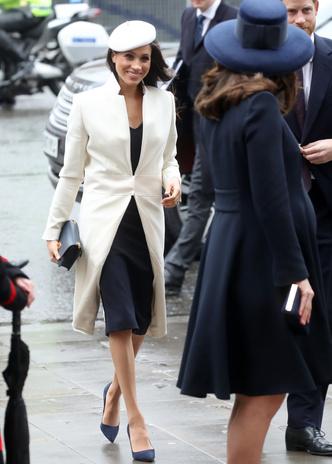День Содружества: королевская семья в Вестминстерском аббатстве (фото 3)