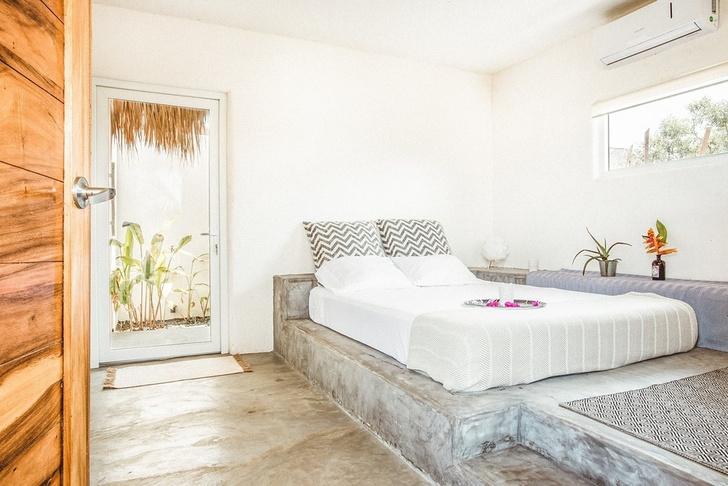 Серфинг-отель Swell в Гватемале (фото 6)