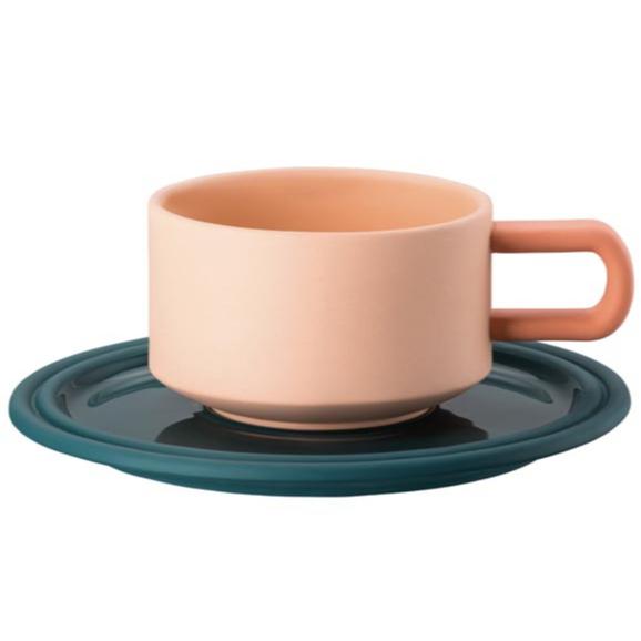 Чайный сервиз Бетан Лоры Вуд для Rosenthal (галерея 7, фото 0)