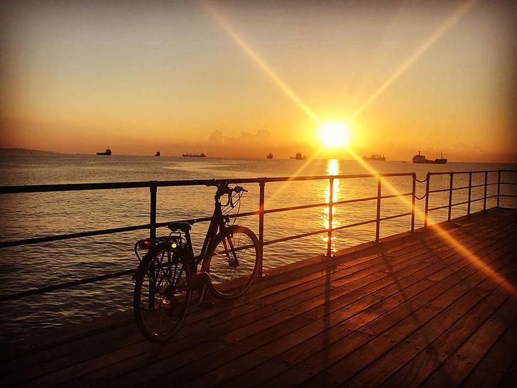 Путешествие в лето: подробный гид по Кипру (фото 4)