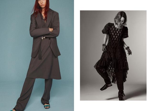 Что с чем носить этой осенью: 7 нехитрых, но очень эффективных приемов стилизации (фото 3)