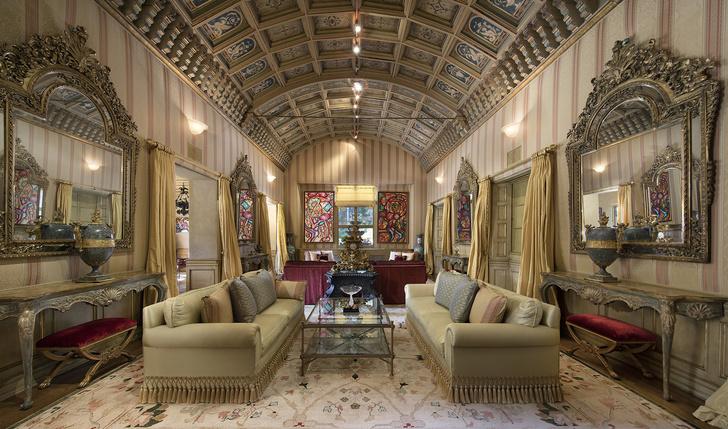В Беверли-Хиллз продается дом Уильяма Рэндольфа Херста (фото 5)