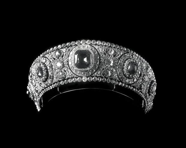 Дом Cartier в России: 15 ярких событий за 15 лет (фото 47)