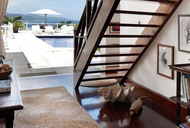 Курорт Round Hill Hotels and Villas, Монтего Бэй, Ямайка