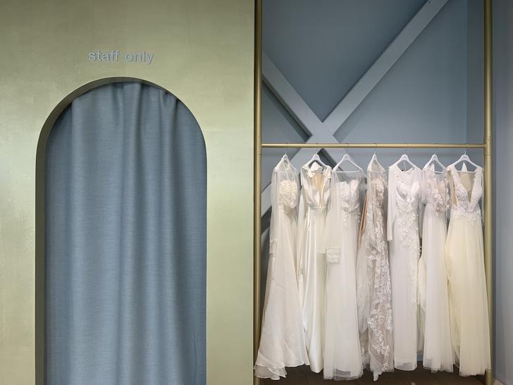Свадебный салон Papilio в Владикавказе (фото 8)