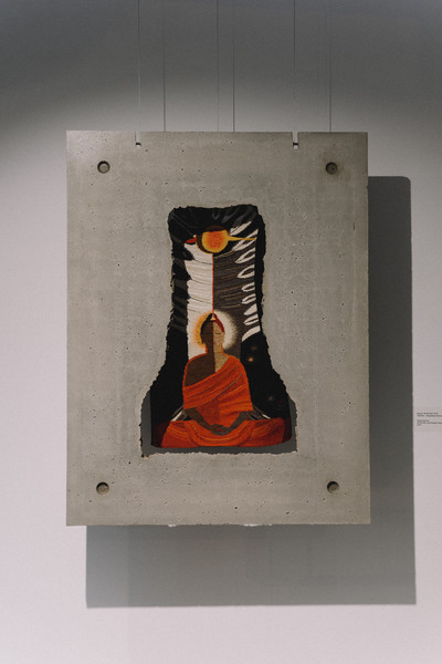 В Москве открылась галерея современного искусства Who I Am Gallery | галерея [1] фото [12]