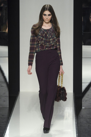 Показы мод Aigner Осень-зима 2011-2012 | Подиум на ELLE - Подиум - фото 2225