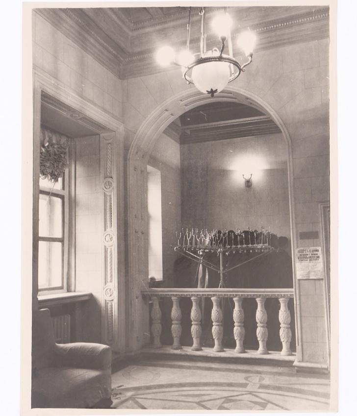 Уникальный архив архитектора Жолтовского выставят на аукцион (фото 9)