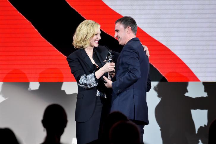 CFDA 2018: кто получил «модный Оскар»? (фото 1)