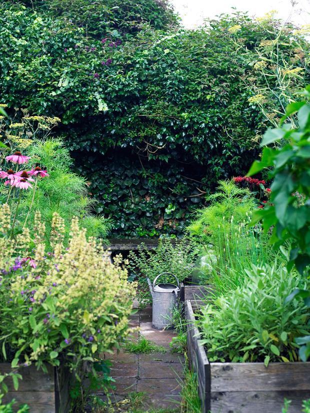 Интерьер загородного дома