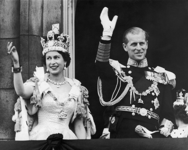 Баланс сил: история счастливого брака Елизаветы II и принца Филиппа фото [11]