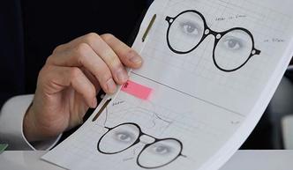 Константин Грчик разработал дизайн очков для JINS (фото 2.1)