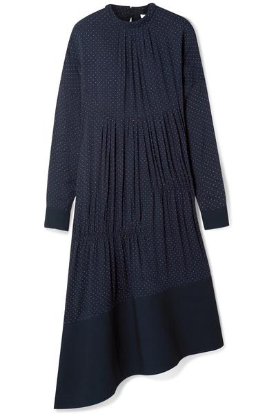 8 лучших макси-платьев на осень (галерея 2, фото 1)