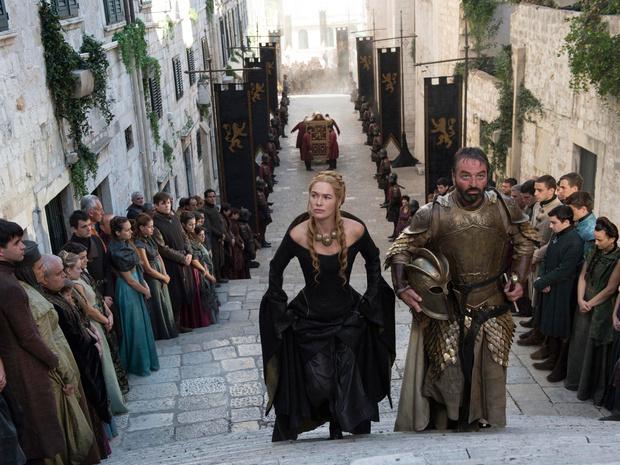«Игра престолов»: путеводитель по местам съемок (фото 23)