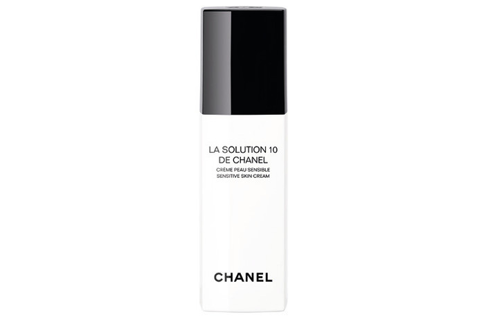 Chanel La Solution 10 De Chanel
