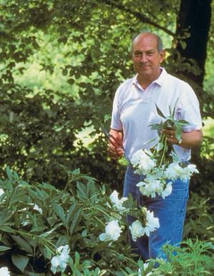 Мода и цветы: 5 известных дизайнеров-садоводов (фото 5.2)