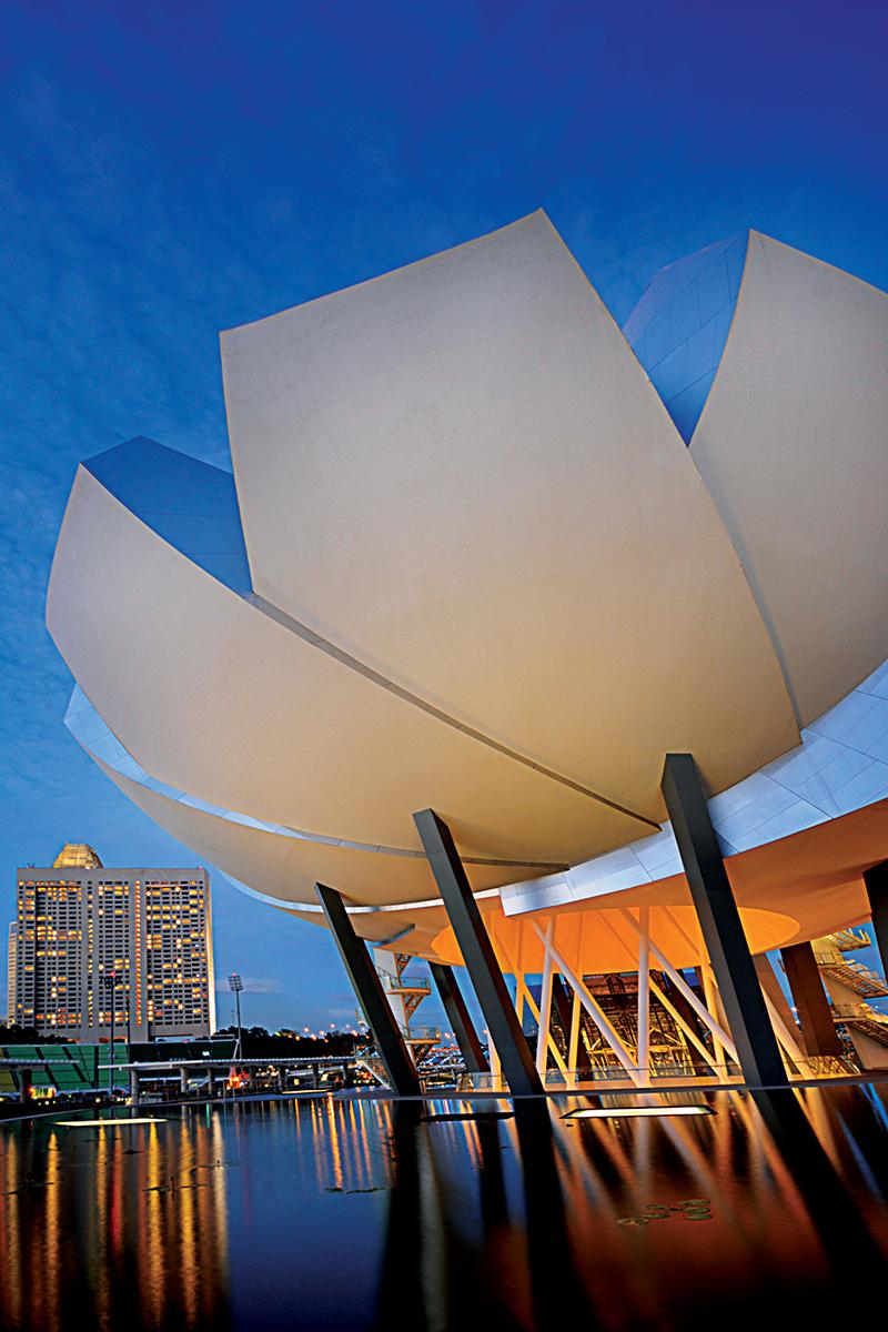 10 мест, которые нужно посетить в Сингапуре | галерея [7] фото [1]