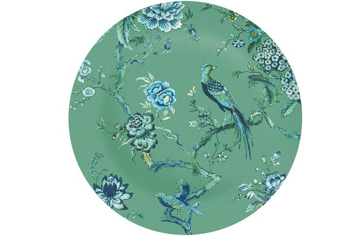 Тарелка Chinoiserie