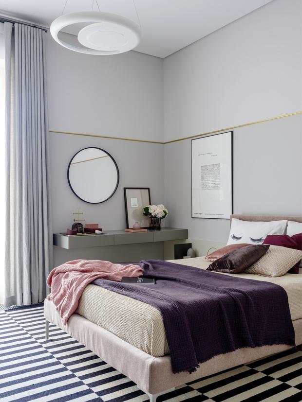 Тренды 2019 года: мебельная мода (фото 5)