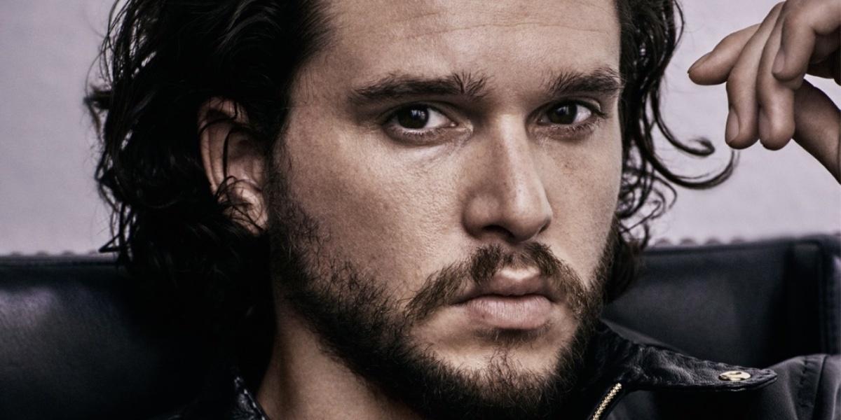 Чем закончится «Игра престолов»? Интервью ELLE с Китом Харингтоном