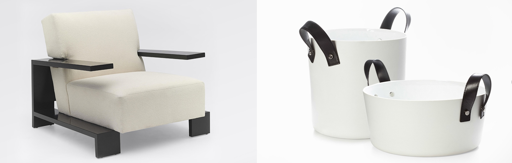 Ralph Lauren Home представил новую коллекцию предметов для интерьера