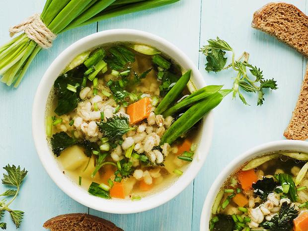 Хрустить или варить: как правильно есть овощи (фото 15)