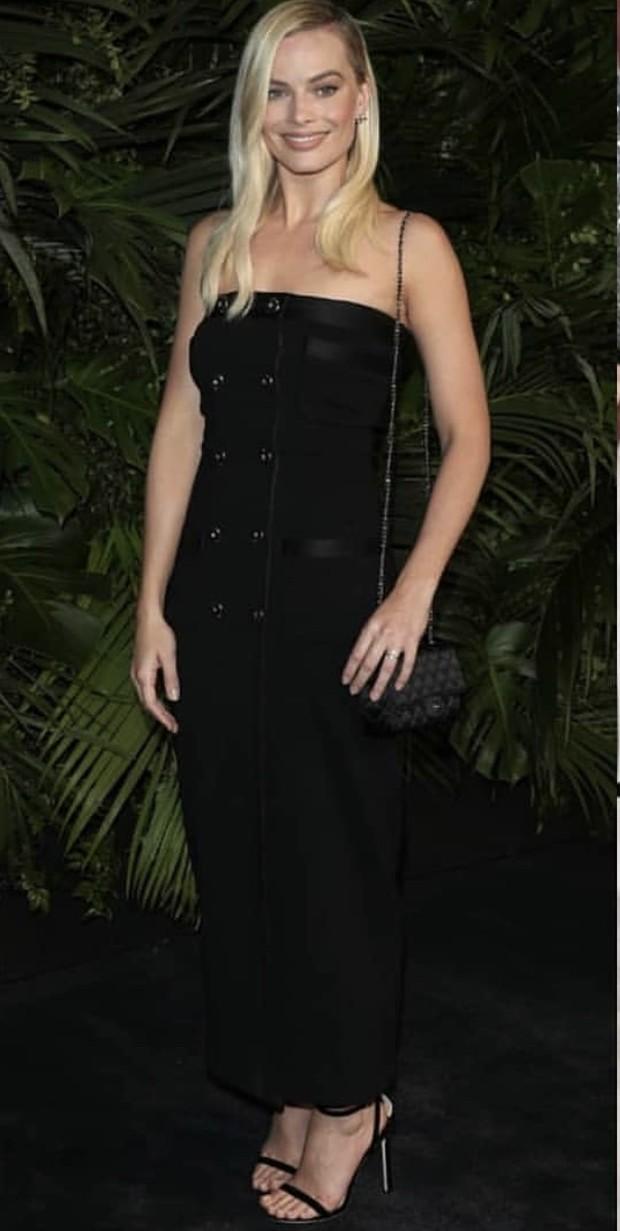 Пенелопа Крус, Марго Робби, Деми Мур и другие голливудские красавицы на вечеринке Chanel (фото 10)
