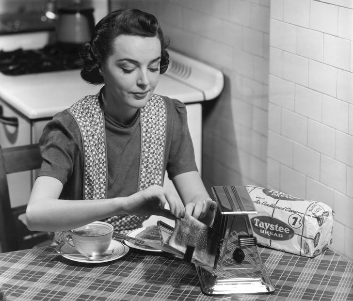 Как выбрать тостер: советы эксперта (фото 0)