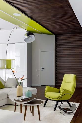 Геометрия и минимализм: квартира 210 м² в Москве (фото 5.1)