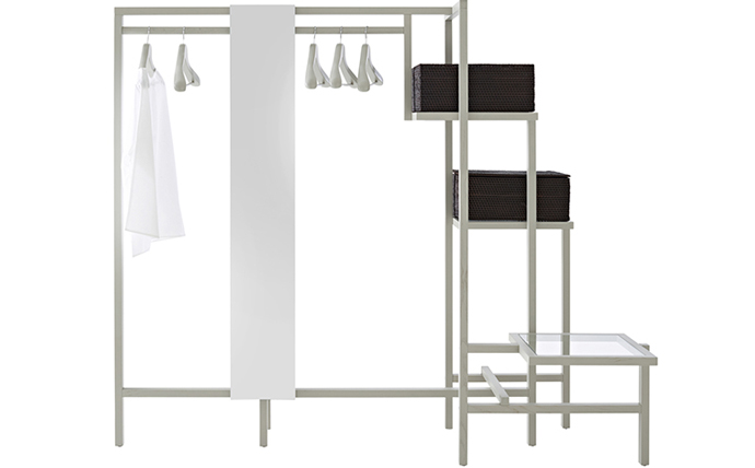 Модуль для одежды Vestis