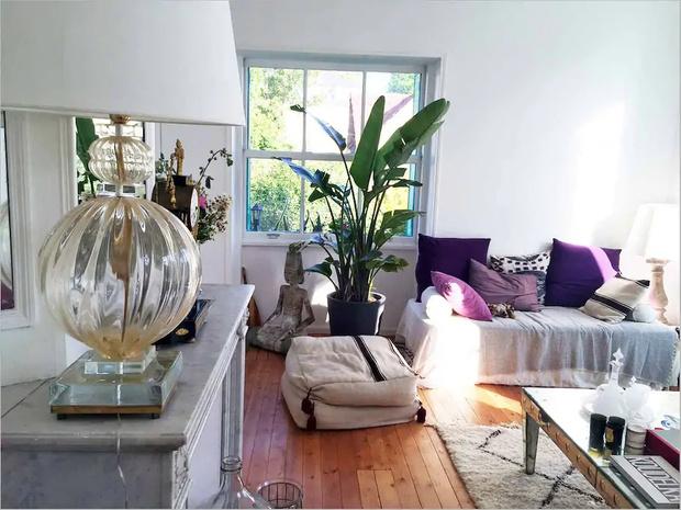 «Дом с голубыми ставнями» Клода Моне сдадется через Airbnb (фото 7)