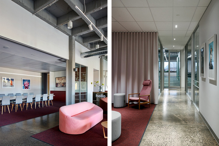 Коворкинг в Мельбурне: новый взгляд на рабочее пространство (фото 8)