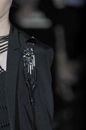Показ Gucci коллекции сезона Весна-лето 2010 года prêt-à-porter - www.elle.ru - Подиум - фото 116567