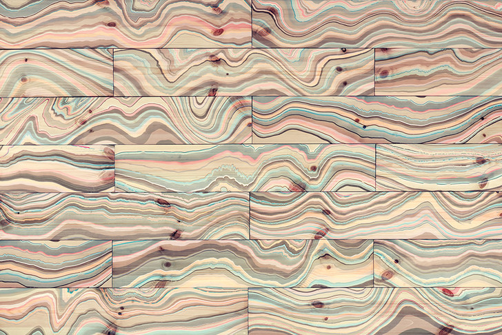 мраморные узоры