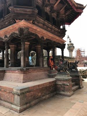 Привет из Катманду: Макс Касымов о поездке в Непал (фото 5.2)