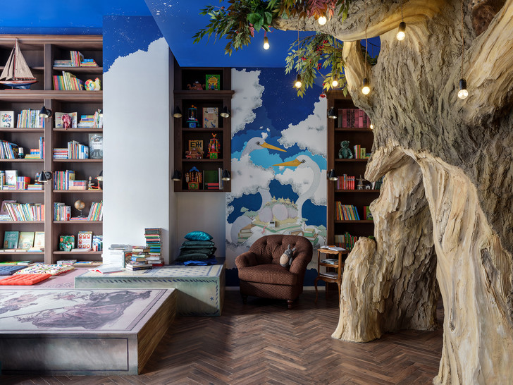 Детский магазин «Бубука» в Ростове-на-Дону (фото 3)