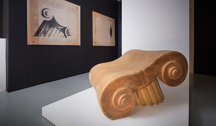 Выставка радикального итальянского дизайна в Нью-Йорке фото [3]