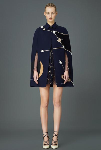 Главные тренды pre-fall коллекции Valentino   галерея [6] фото [6]