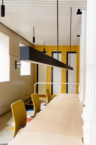 Офис для жизни в Мадриде (фото 3.1)